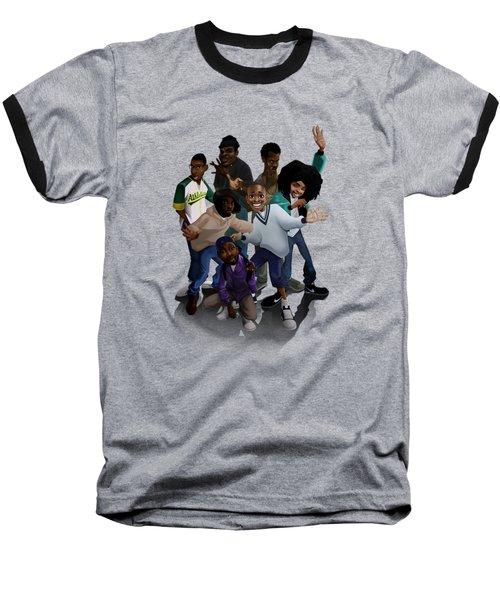93 Till Baseball T-Shirt