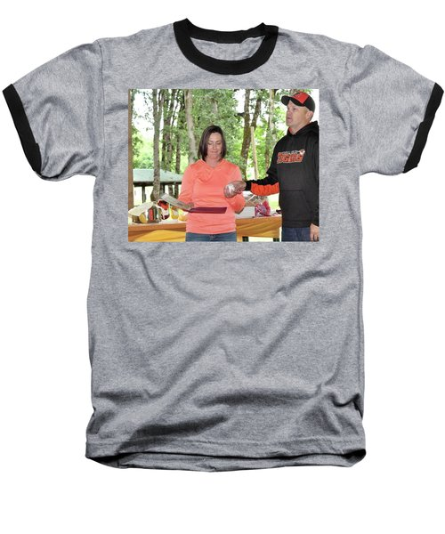 9771 Baseball T-Shirt