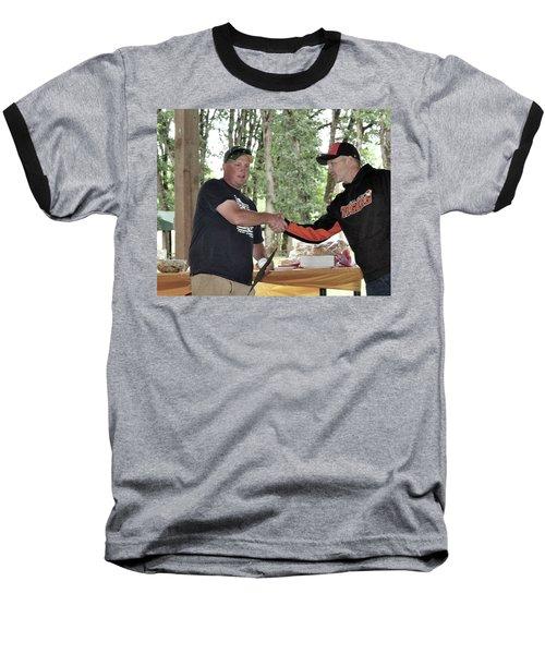 9773 Baseball T-Shirt