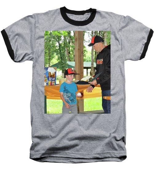 9774 Baseball T-Shirt