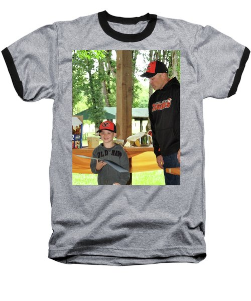 9781 Baseball T-Shirt