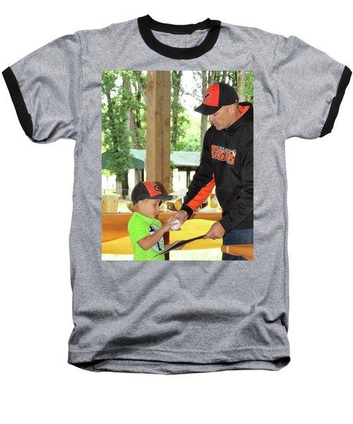 9782 Baseball T-Shirt