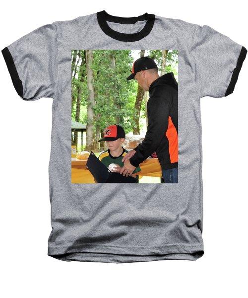 9785 Baseball T-Shirt