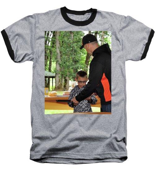 9787 Baseball T-Shirt
