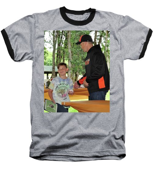 9789 Baseball T-Shirt