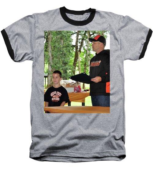 9790 Baseball T-Shirt