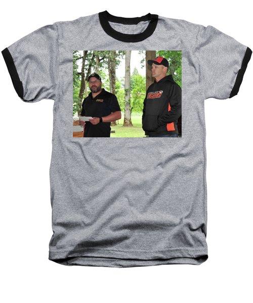 9797 Baseball T-Shirt