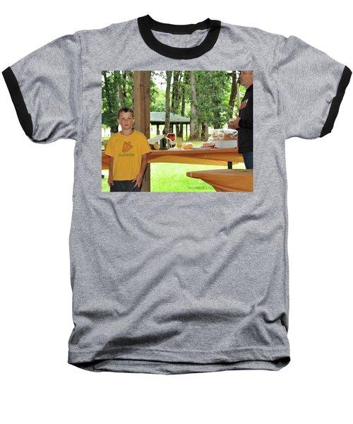 9794 Baseball T-Shirt