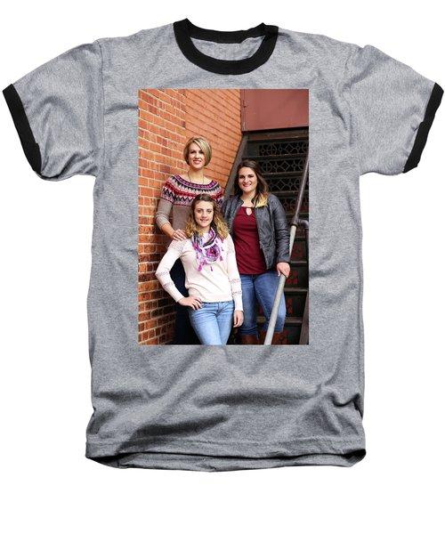 9g5a9405_e_pp Baseball T-Shirt by Sylvia Thornton