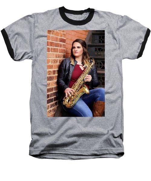 9g5a9476_e_pp Baseball T-Shirt by Sylvia Thornton