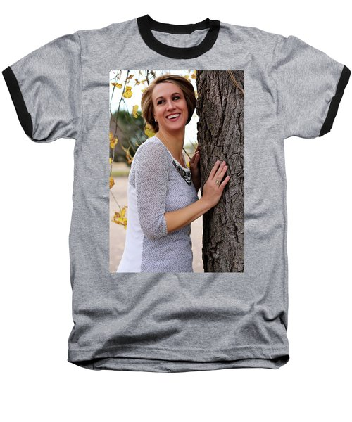9g5a9618_e_pp Baseball T-Shirt by Sylvia Thornton