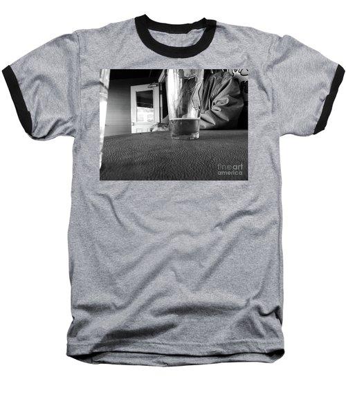 A Bad Dream Baseball T-Shirt
