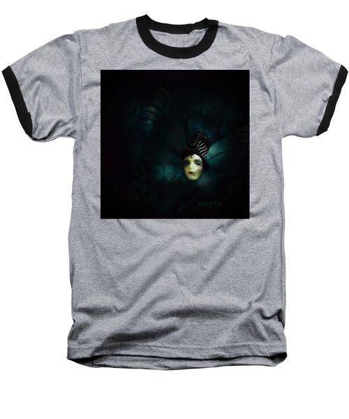 A Basement Apartment Baseball T-Shirt