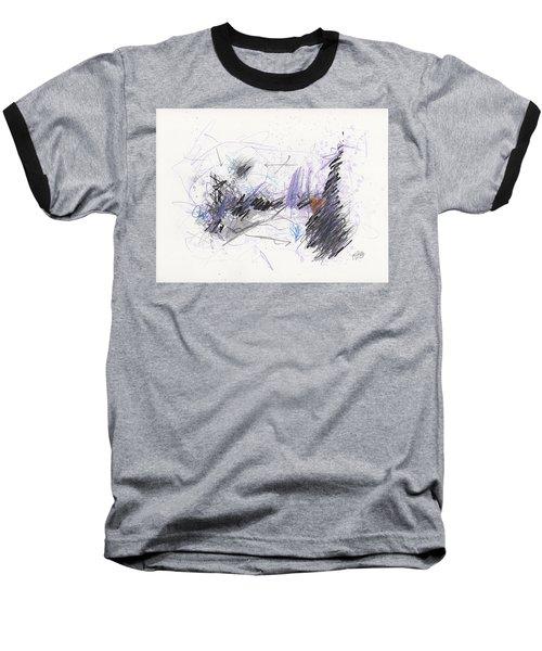A Beast Of A Night Baseball T-Shirt