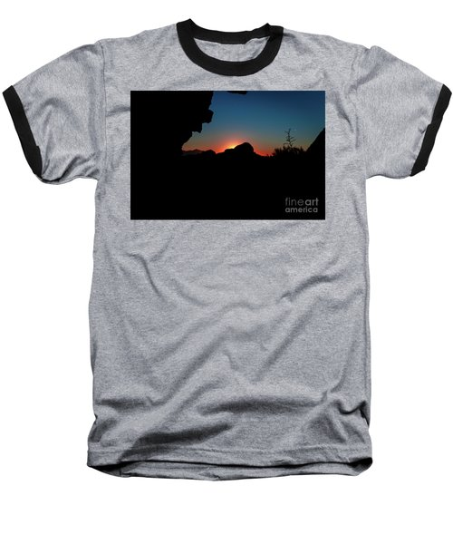 A Beautiful Night... Baseball T-Shirt