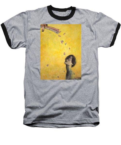 A Bridge Baseball T-Shirt