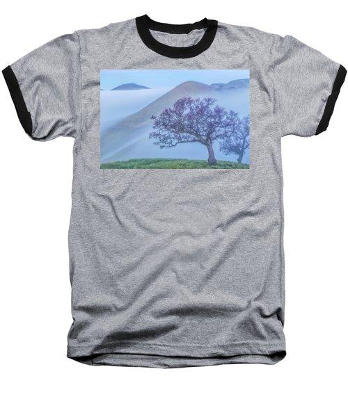 A Brief Break Baseball T-Shirt by Marc Crumpler