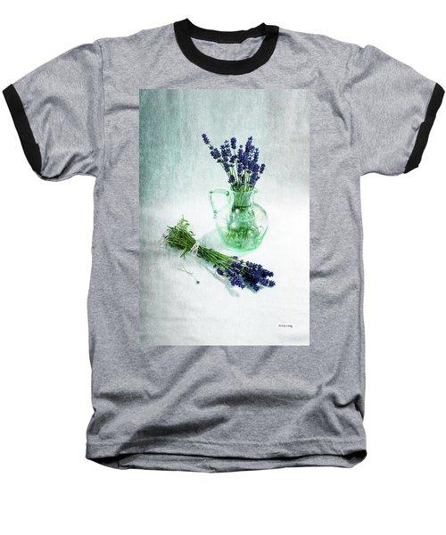 A Bundle And A Bouquet Baseball T-Shirt