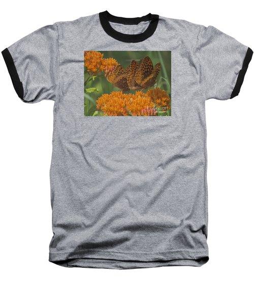 A Chorus Line Baseball T-Shirt