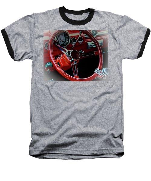 A Classic In Everyone's Dreams Baseball T-Shirt