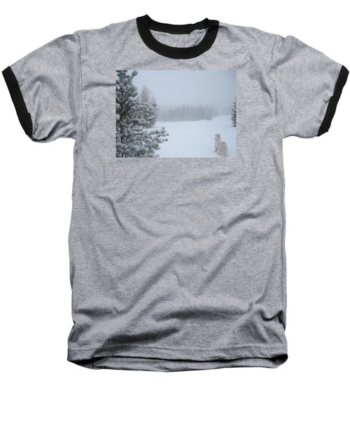 Love The Small Things In Life Baseball T-Shirt