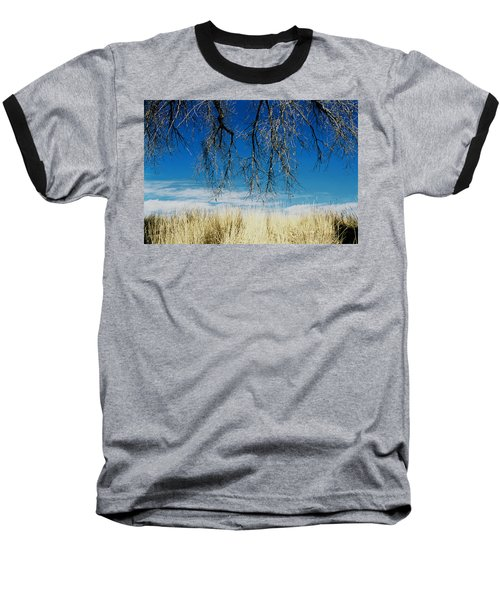A Comfortable Place Baseball T-Shirt