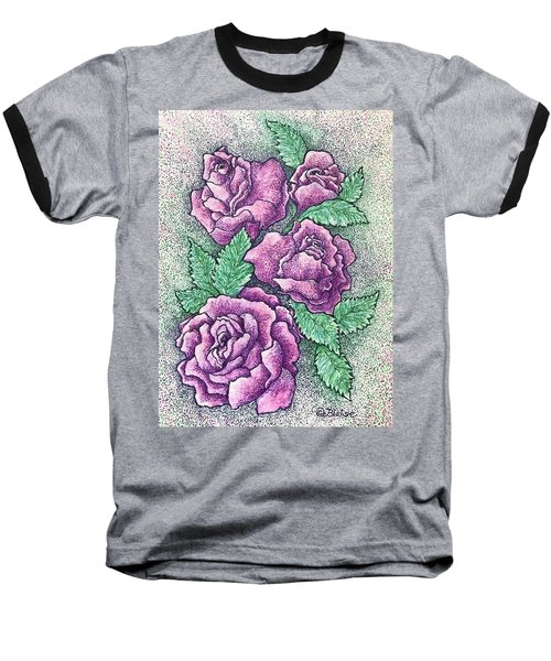 A Corsage For Millie Baseball T-Shirt