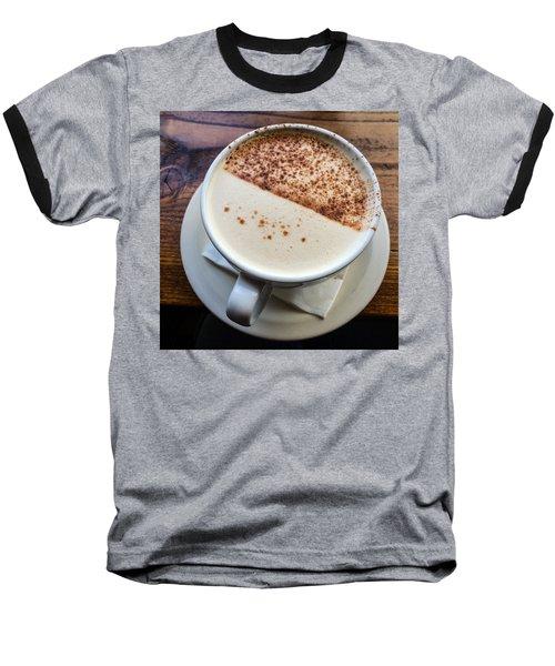 A Cup Of Chai Baseball T-Shirt