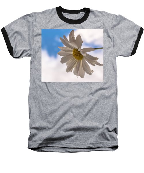 A Different Daisy Baseball T-Shirt