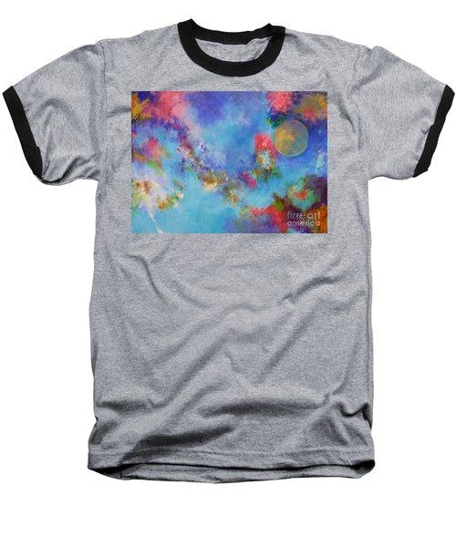 Another World Baseball T-Shirt