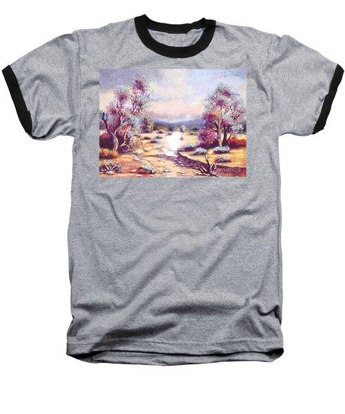 A Door Of Hope  Baseball T-Shirt