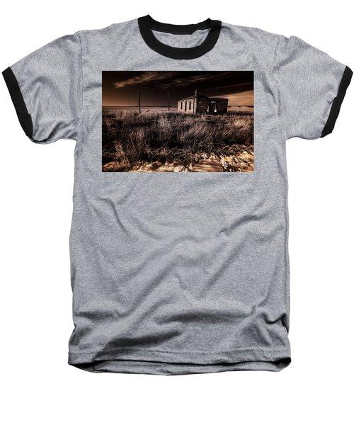 A Dream Deferred Baseball T-Shirt