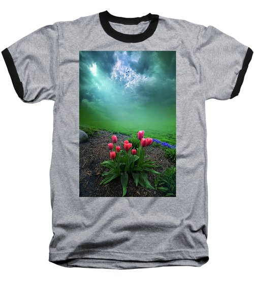 A Dream For You Baseball T-Shirt