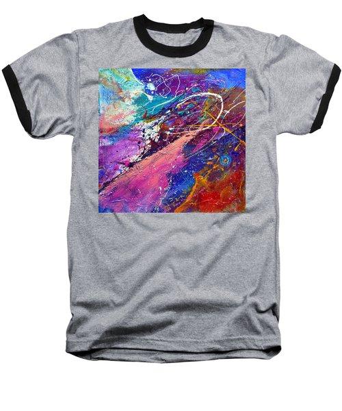A Faded Memory Baseball T-Shirt by Tracy Bonin