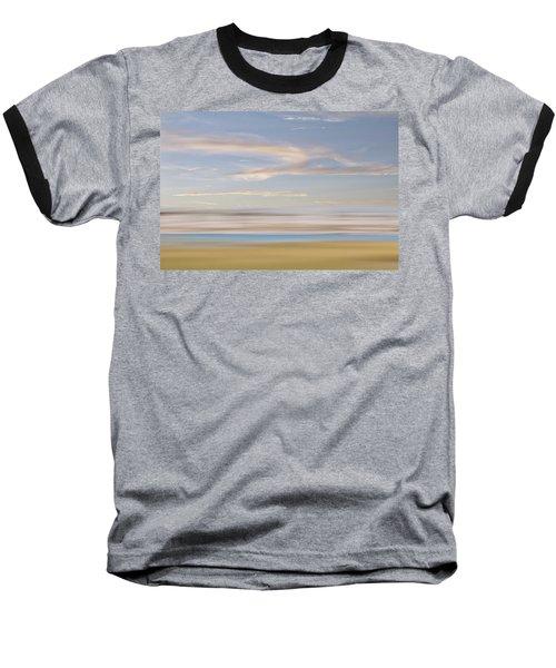 A Fair Wind Baseball T-Shirt