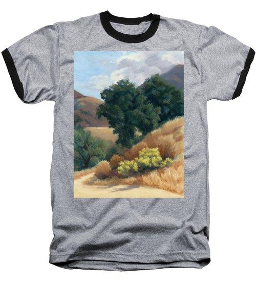 A Fall Day At Whitney Canyon Baseball T-Shirt