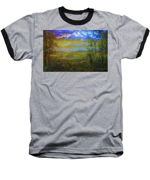 A Far Place  Baseball T-Shirt