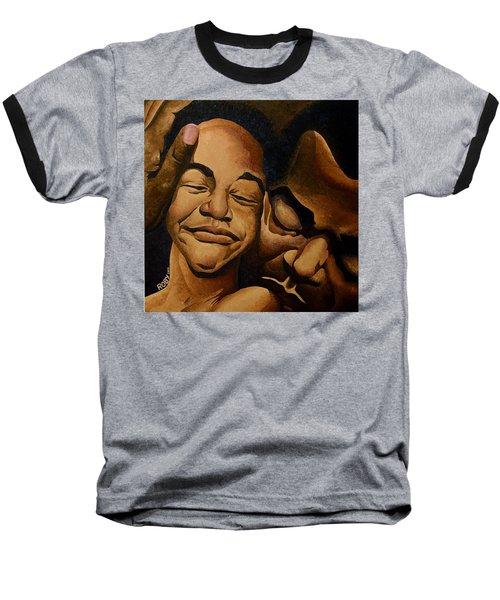 A Father's Love Baseball T-Shirt