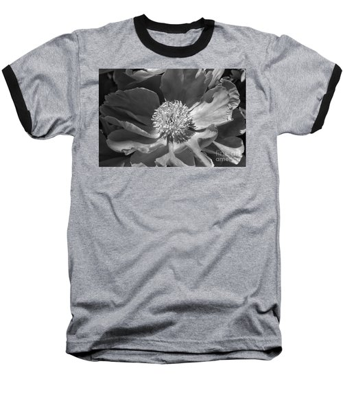 A Flower Of The Heart Baseball T-Shirt