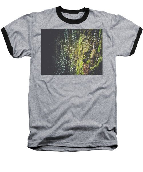 A Flowing Rock Baseball T-Shirt