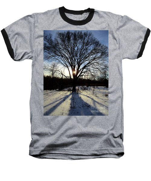 A Glimmer Of Hope  Baseball T-Shirt