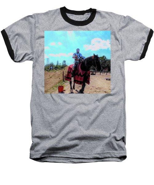 A Good Knight Baseball T-Shirt