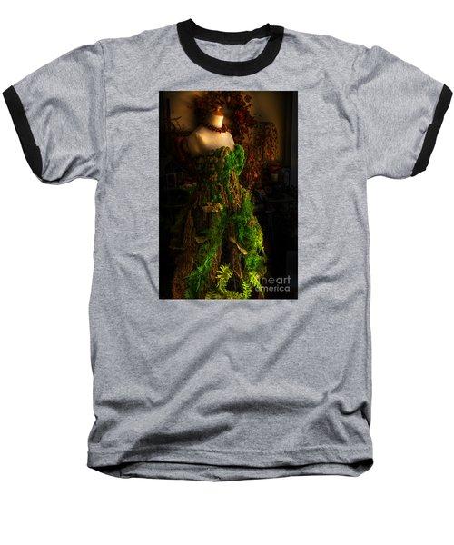 A Gown For A Faerie Princess Baseball T-Shirt