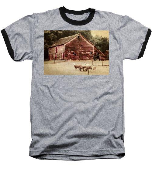 A Grazy Day Baseball T-Shirt