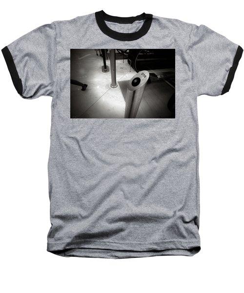 A Head Start Baseball T-Shirt