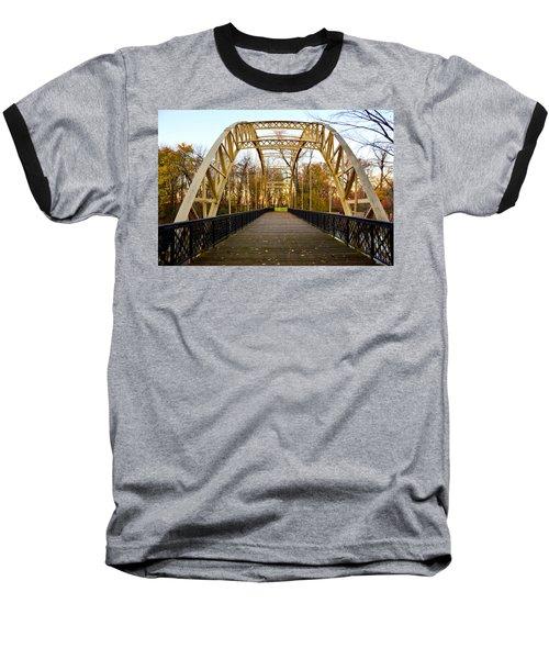 A Legend Baseball T-Shirt
