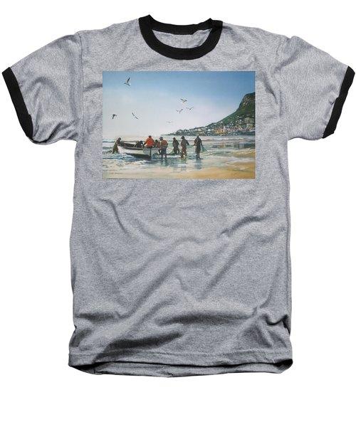 A Light Breakfast Baseball T-Shirt