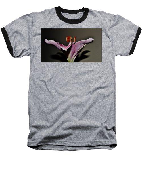 A Lily Baseball T-Shirt