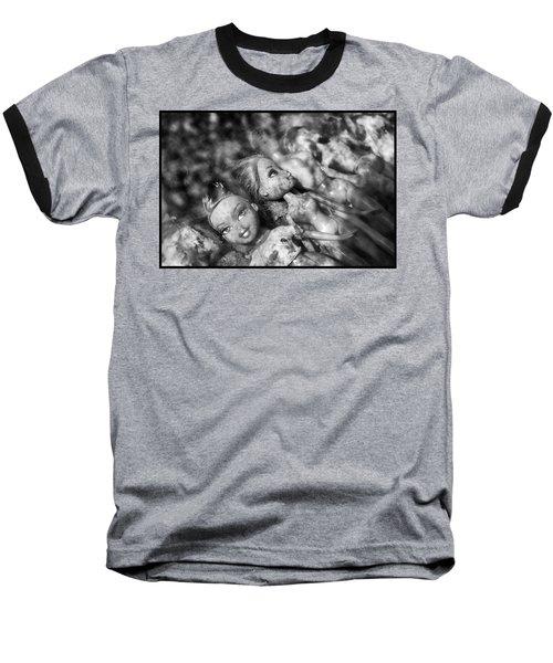 A Line Of Dolls Baseball T-Shirt
