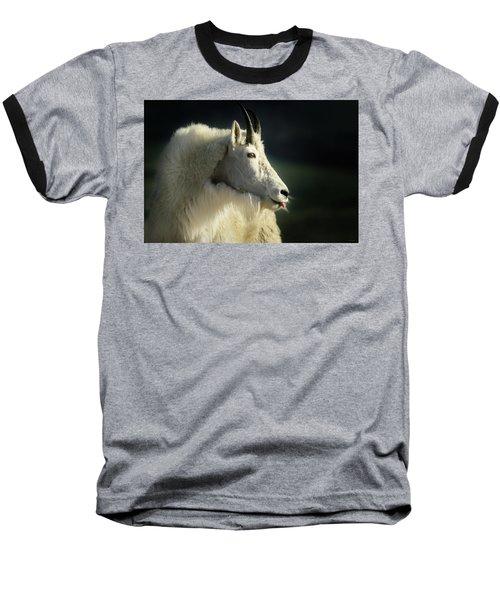 A Little Slip Of The Tongue Baseball T-Shirt